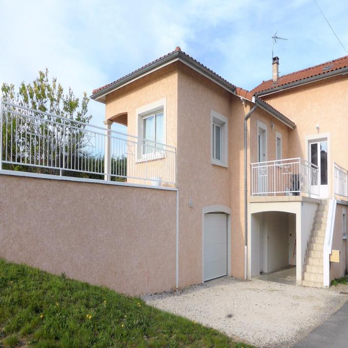 Offres de location Maison Thurins (69510)
