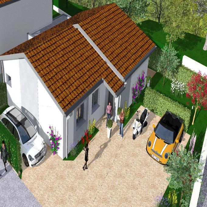 Offres de vente Maison Thurins (69510)