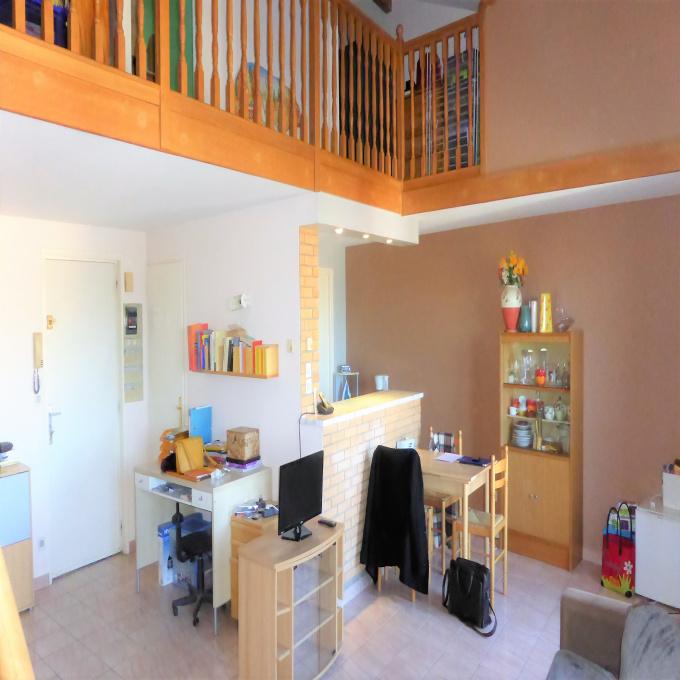 Offres de vente Duplex Messimy (69510)