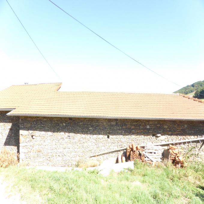 Offres de vente Maison Montromant (69610)
