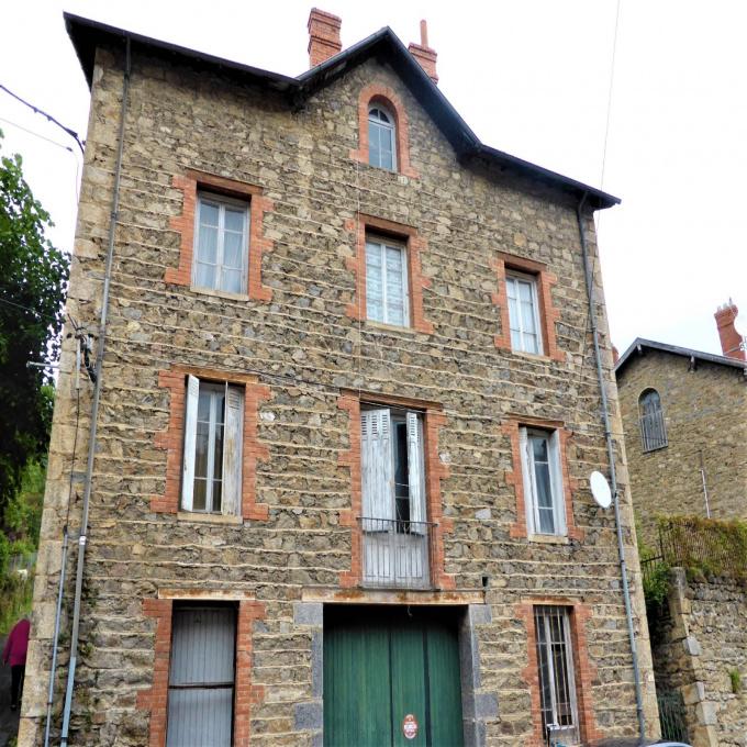 Offres de vente Maison Yzeron (69510)