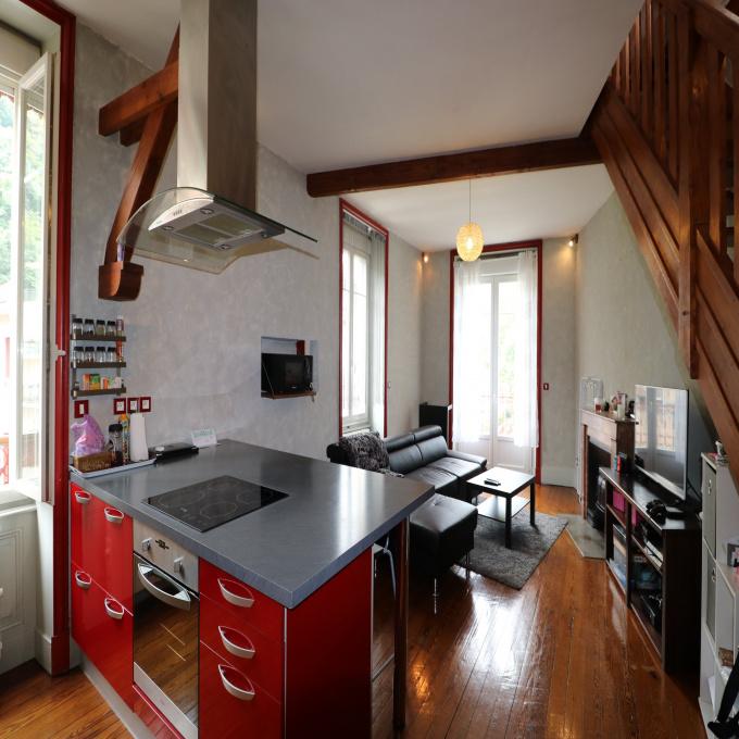 Offres de vente Duplex Givors (69700)