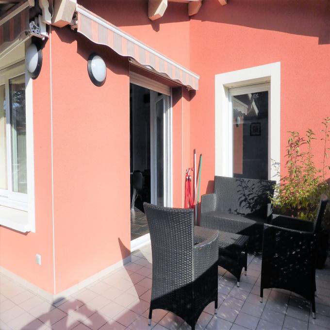 Offres de vente Appartement Thurins (69510)