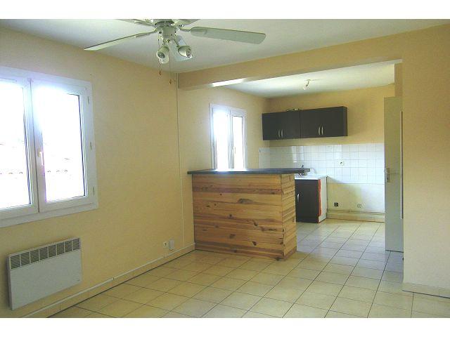 Offres de location Appartement Thurins (69510)