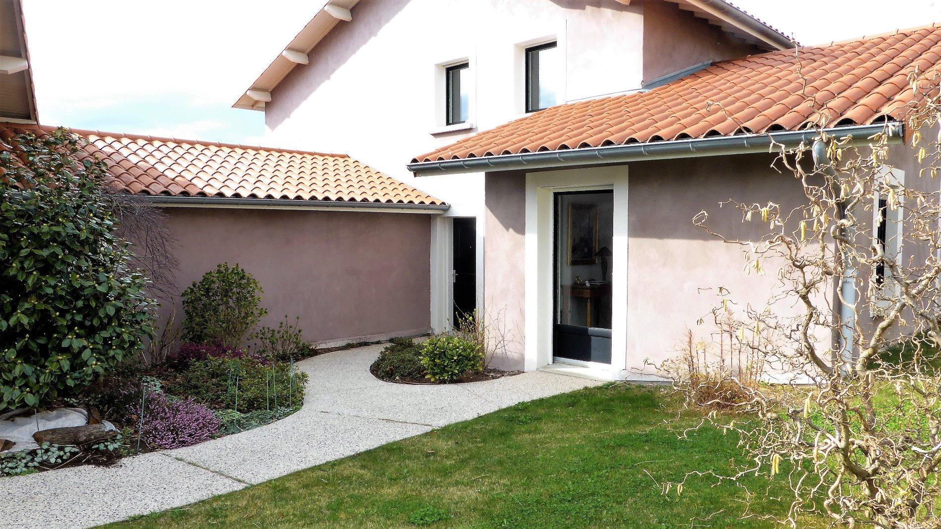 Offres de vente Maison Sainte-Catherine (69440)