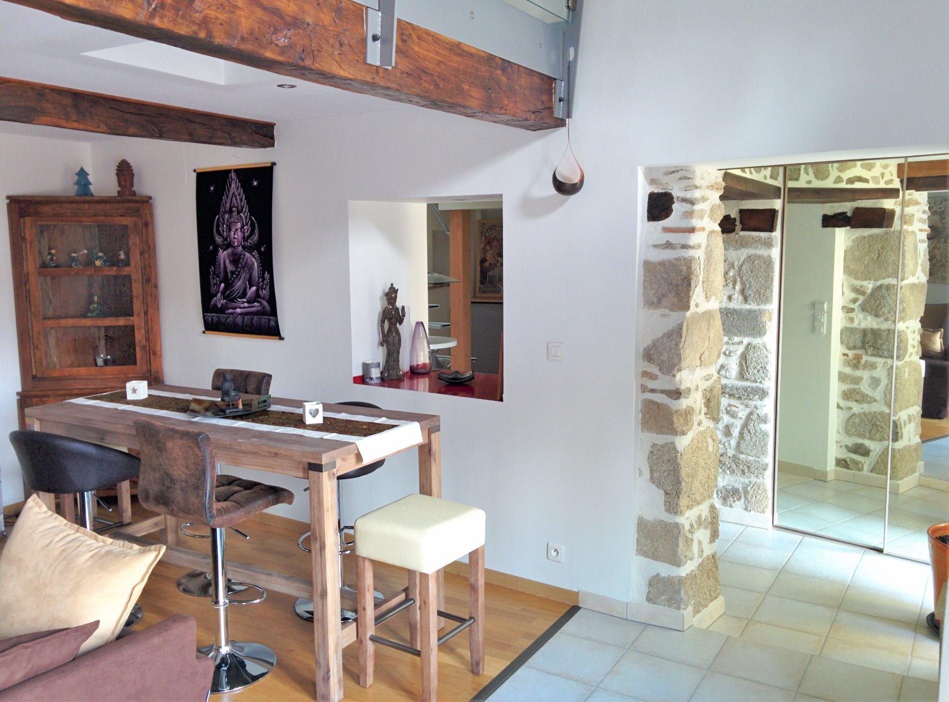 Offres de vente Appartement Soucieu-en-Jarrest (69510)
