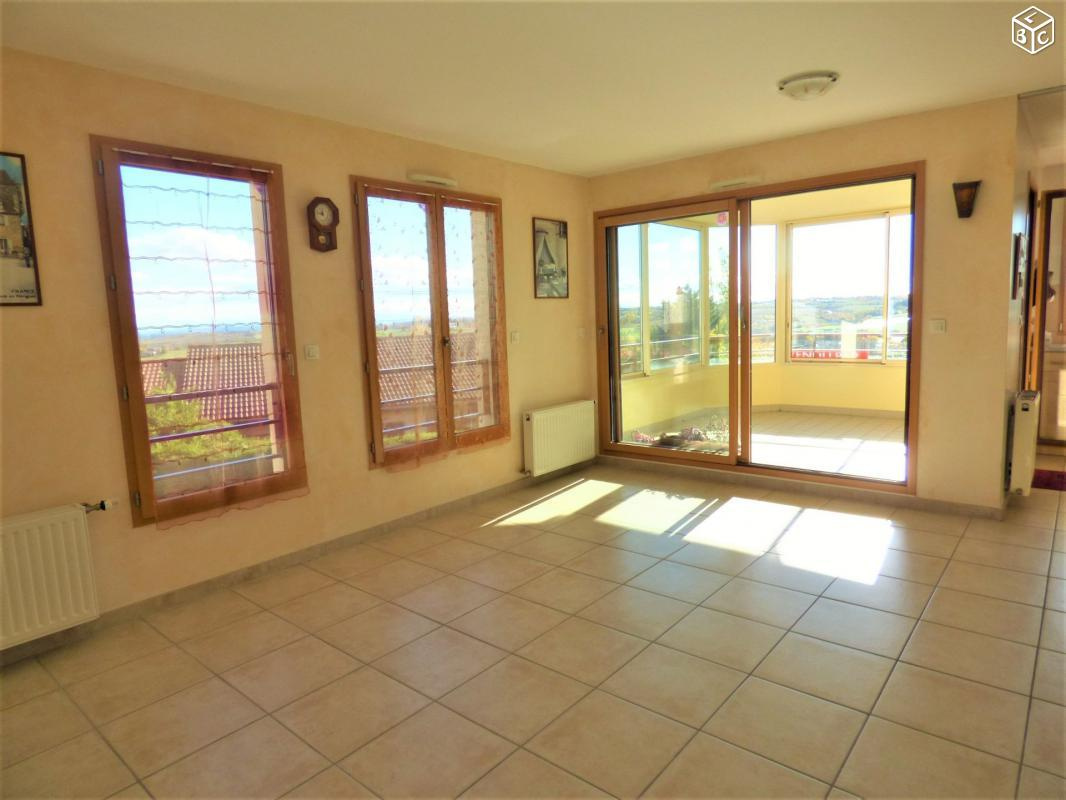 Annonce vente appartement messimy 69510 100 m 279 for Annonce vente appartement