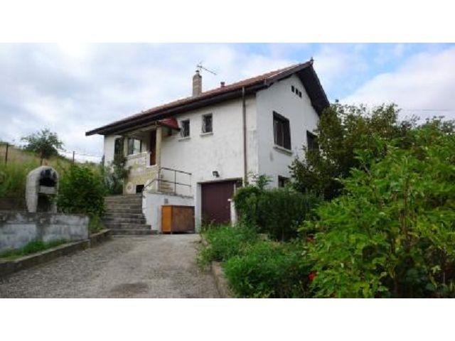 Annonce location maison thurins 69510 62 m 700 for Annonces location maison