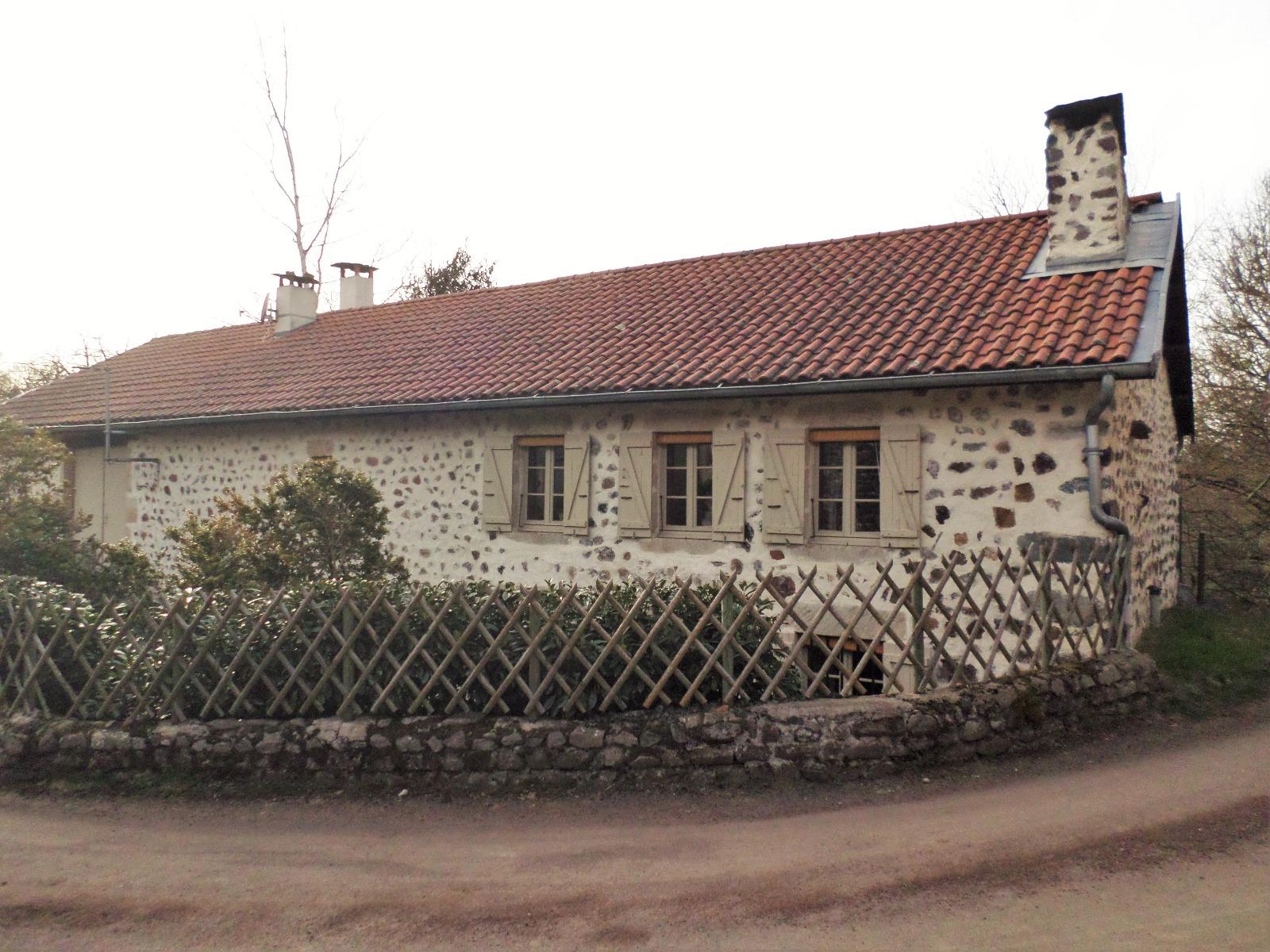 Offres de vente Maison Rosières (43800)